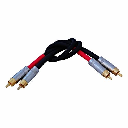 Bowline RCA Interconnect Cable Shop— Blumenstein Audio
