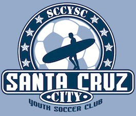 Santa Cruz City Youth Soccer Club