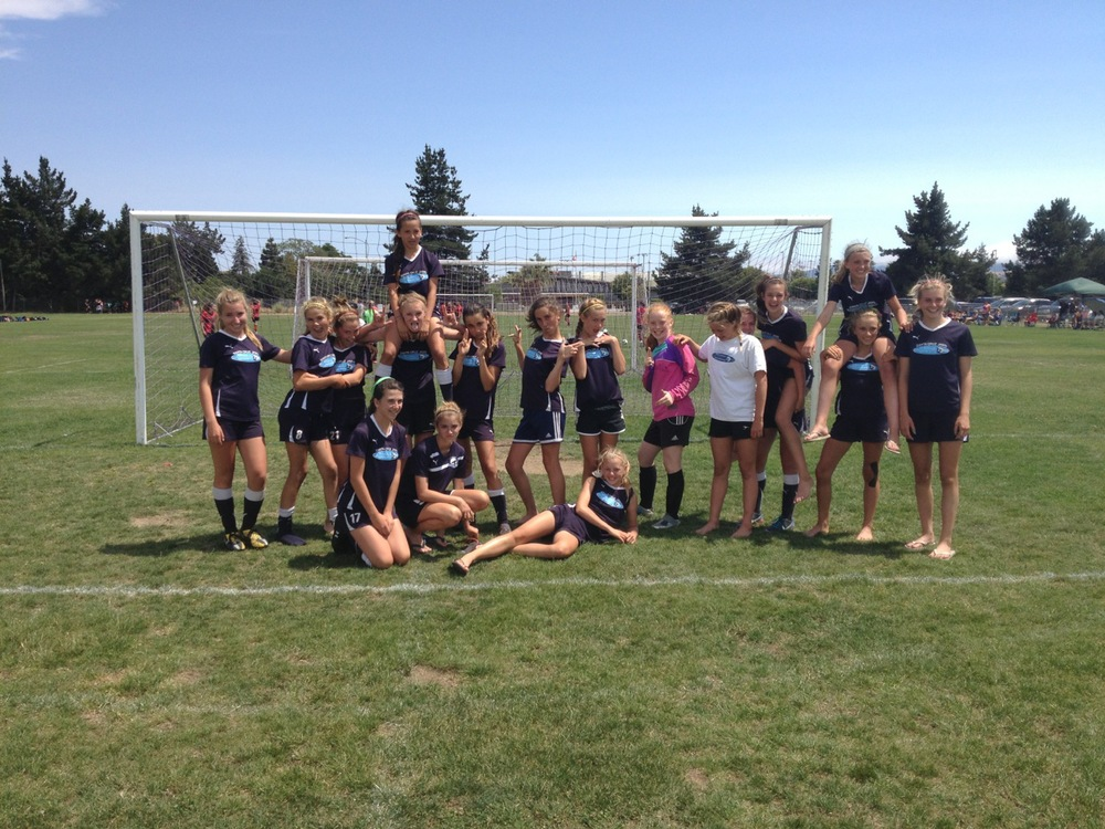 Players: Salzman, Rasmussen, Deppmeier, Schiebel, Millard, Gwiazda, Maltese, Peachy, Payne, Edwards, Mitchell, Hockett, Meck, Eidam, Lindley, Magliato, Thompson and Murphy.