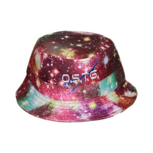 Galaxy Bucket Hat — OSTG Clothing 9bf4dc06419