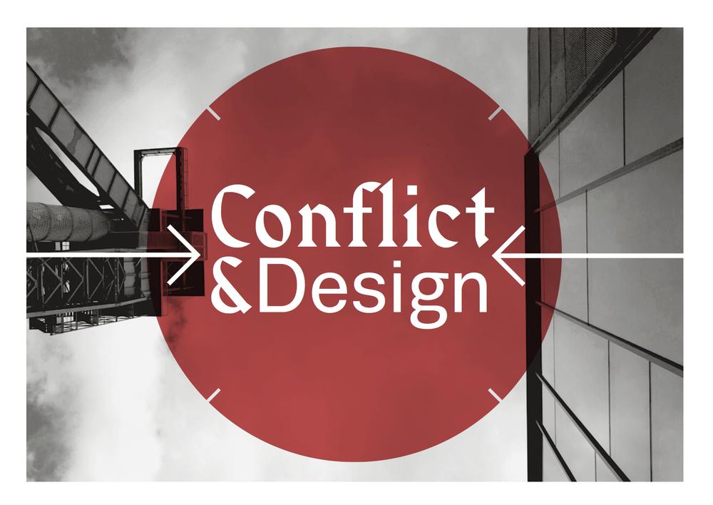 Flowerbin stond op Conflict & Design, 7de Triënnale voor Vormgeving