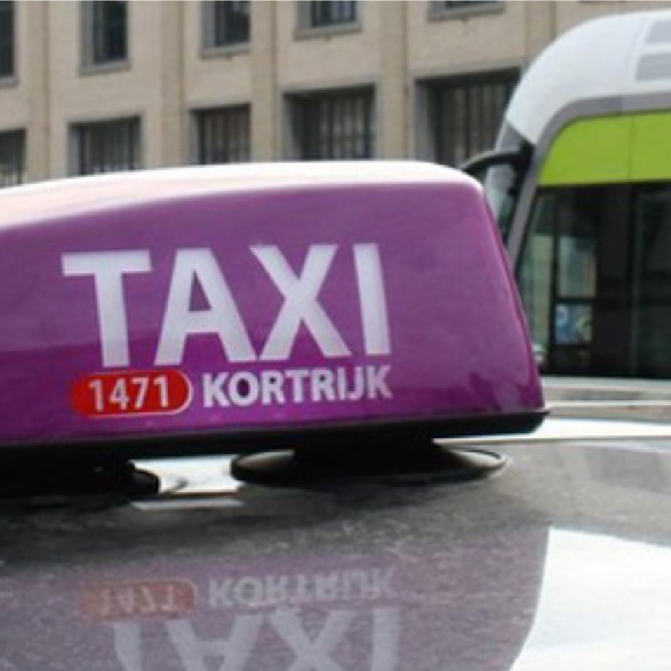Copy of TAXISIGNALISATIE