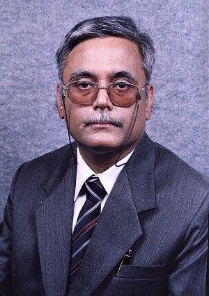 G. Ramesh