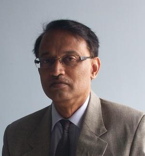 Sreehari Narasipur