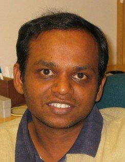 Suresh Mali