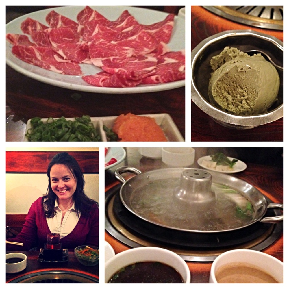 My name is Liz and I am a hot pot addict.