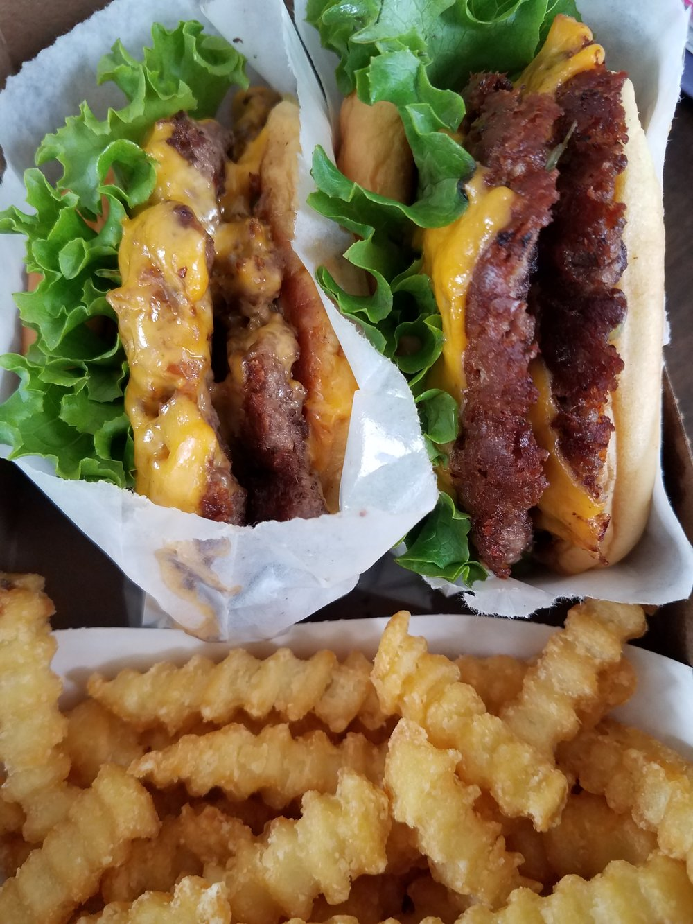 Thanks, Shake Shack!