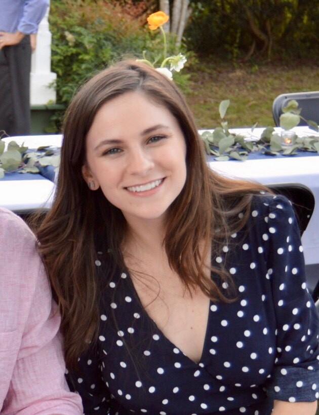 Olivia in LaGrange, Georgia.
