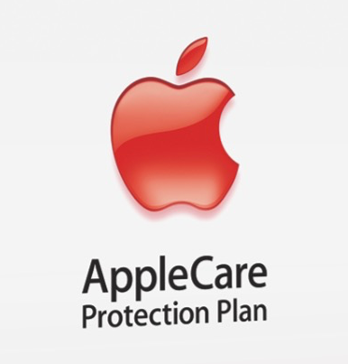 Purchase AppleCare warranty. LEARN MORE →