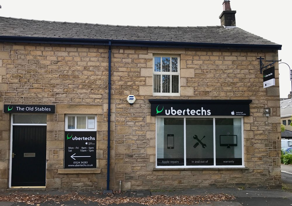 Our Workshops - We are open to the public and located at The Old Stables, Bulk Street, Lancaster, LA1 1PU. 01524 34283