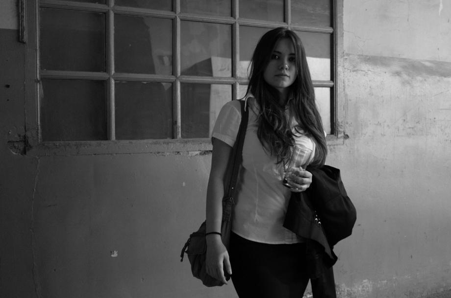 Anastasia. Madrid 2013