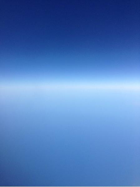 En algún lugar del Atlántico. 2013