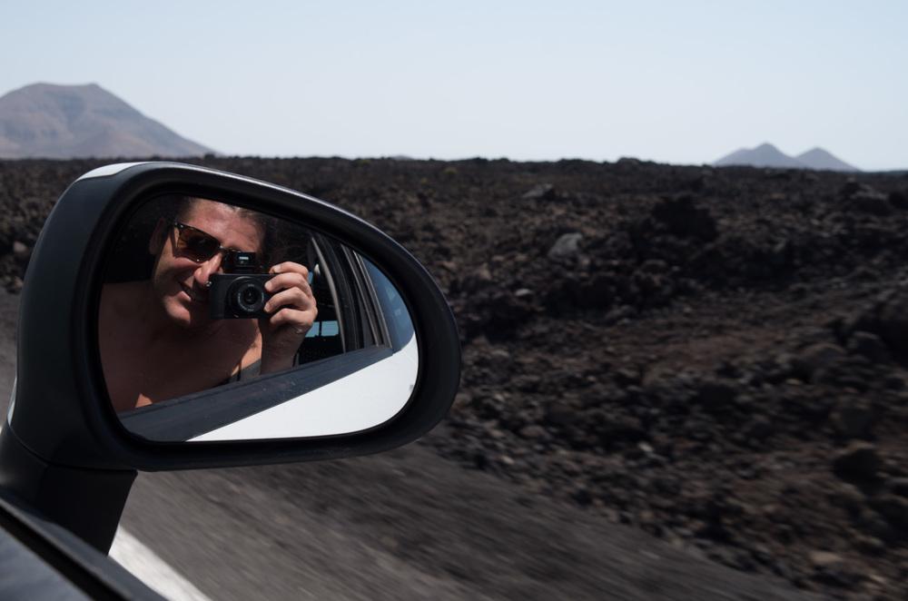 Lanzarote. 2013
