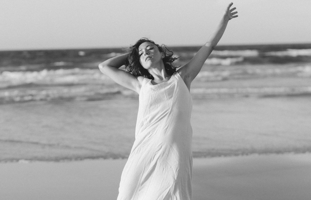 Baila, así es Carmen. Peniche 2014.