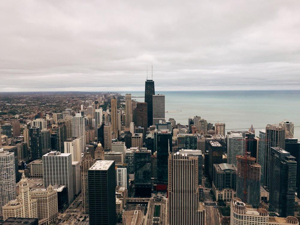 Fare Study - Chicago's Metra