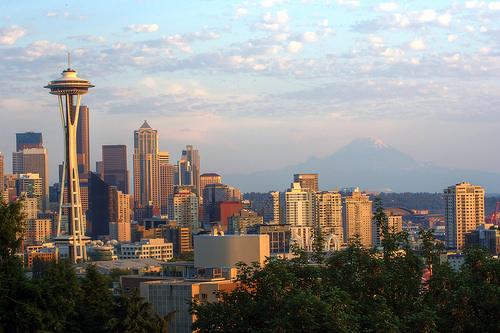 next generation ORCA - Seattle Region