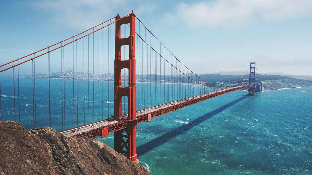 Real Time Data Feed Development - Golden Gate Bridge, Highway, & Transportation District