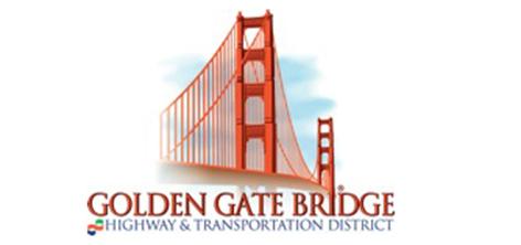 Golden Gate Bridge Highway Transportation and District