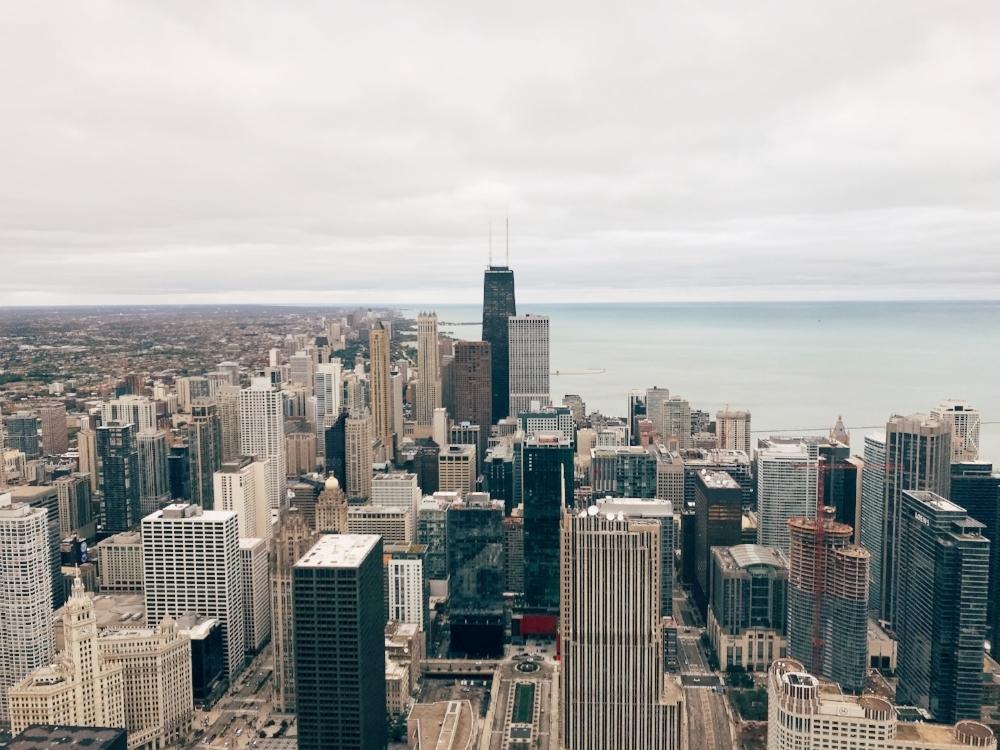 Fare Study - Metra in Chicago, Illinois