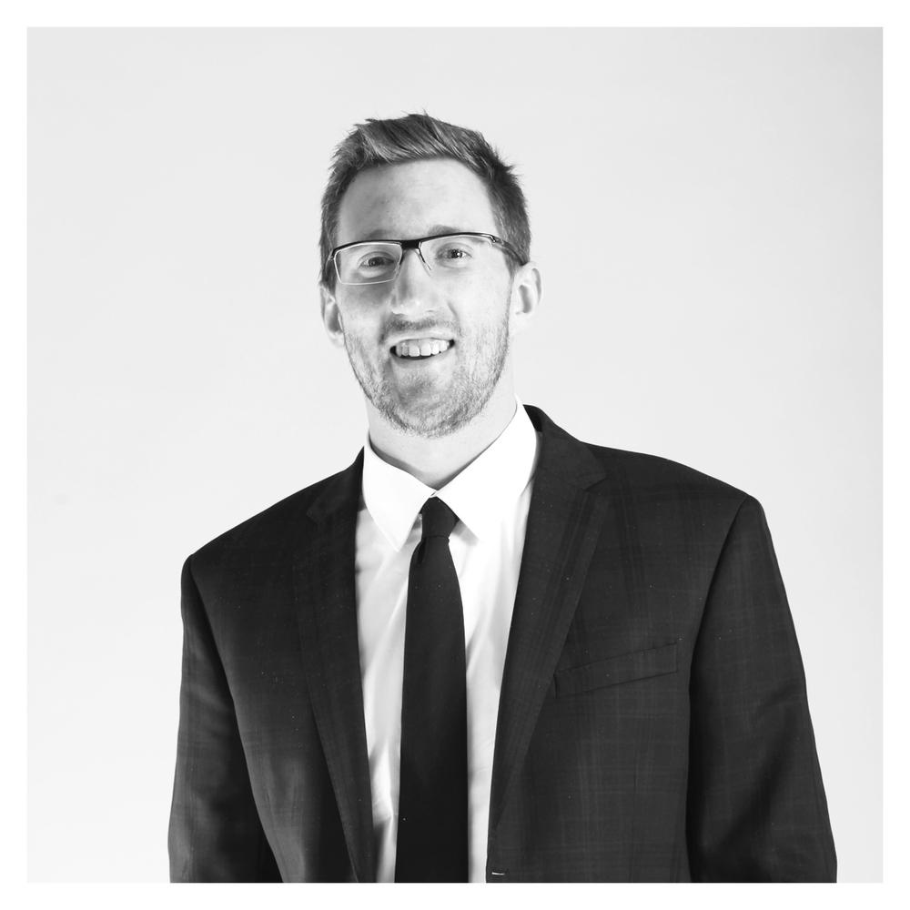 Jean Pascal Auffrey (Vp Finances & Partenaires)