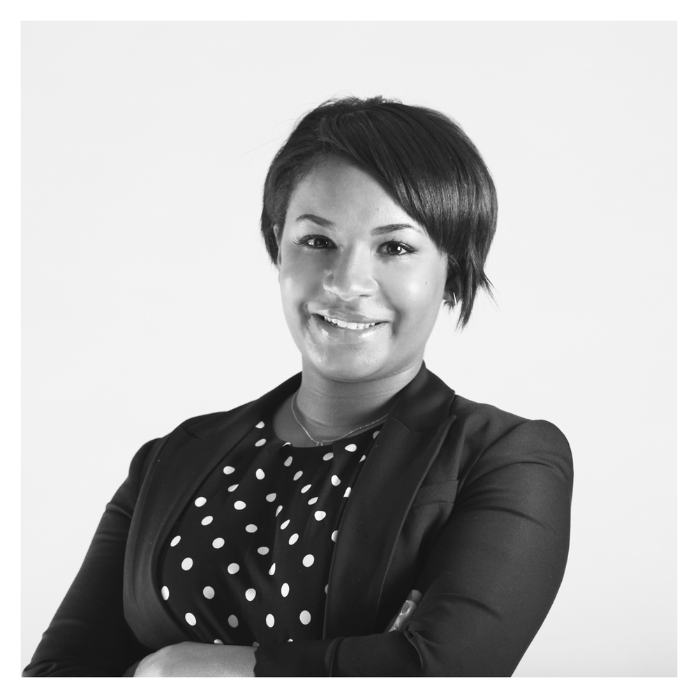 Amina Cissé (Vp Communication & Évenements