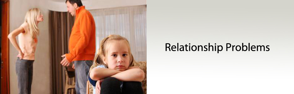 Counseling in Irvine for relationship problems