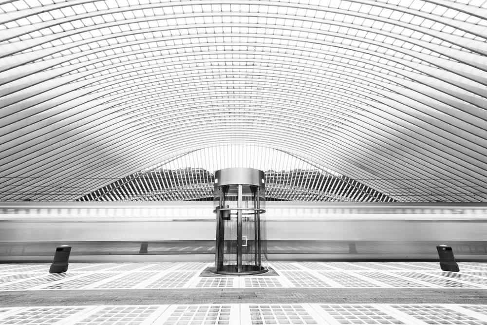 Lines & Rails