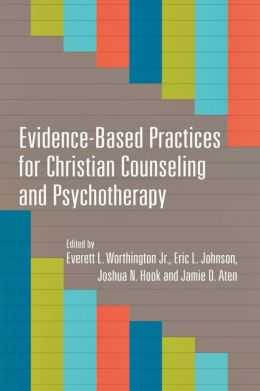 Christian Counseling college research topic