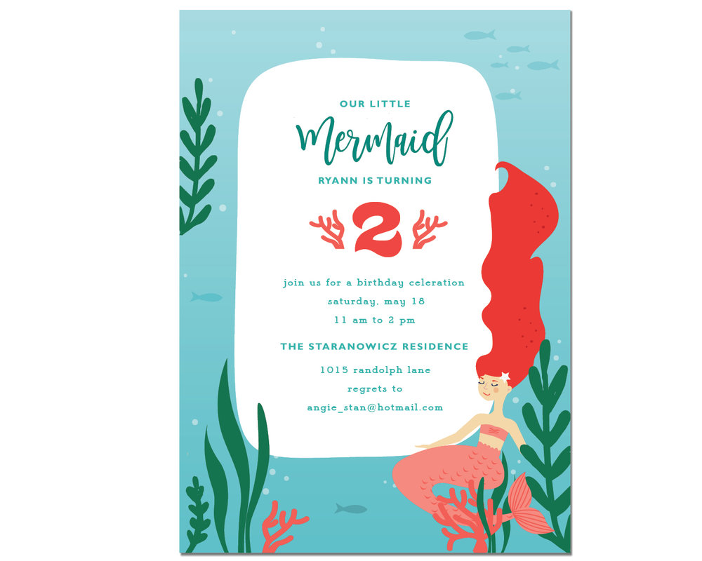 INVITATIONS | That Girl Press