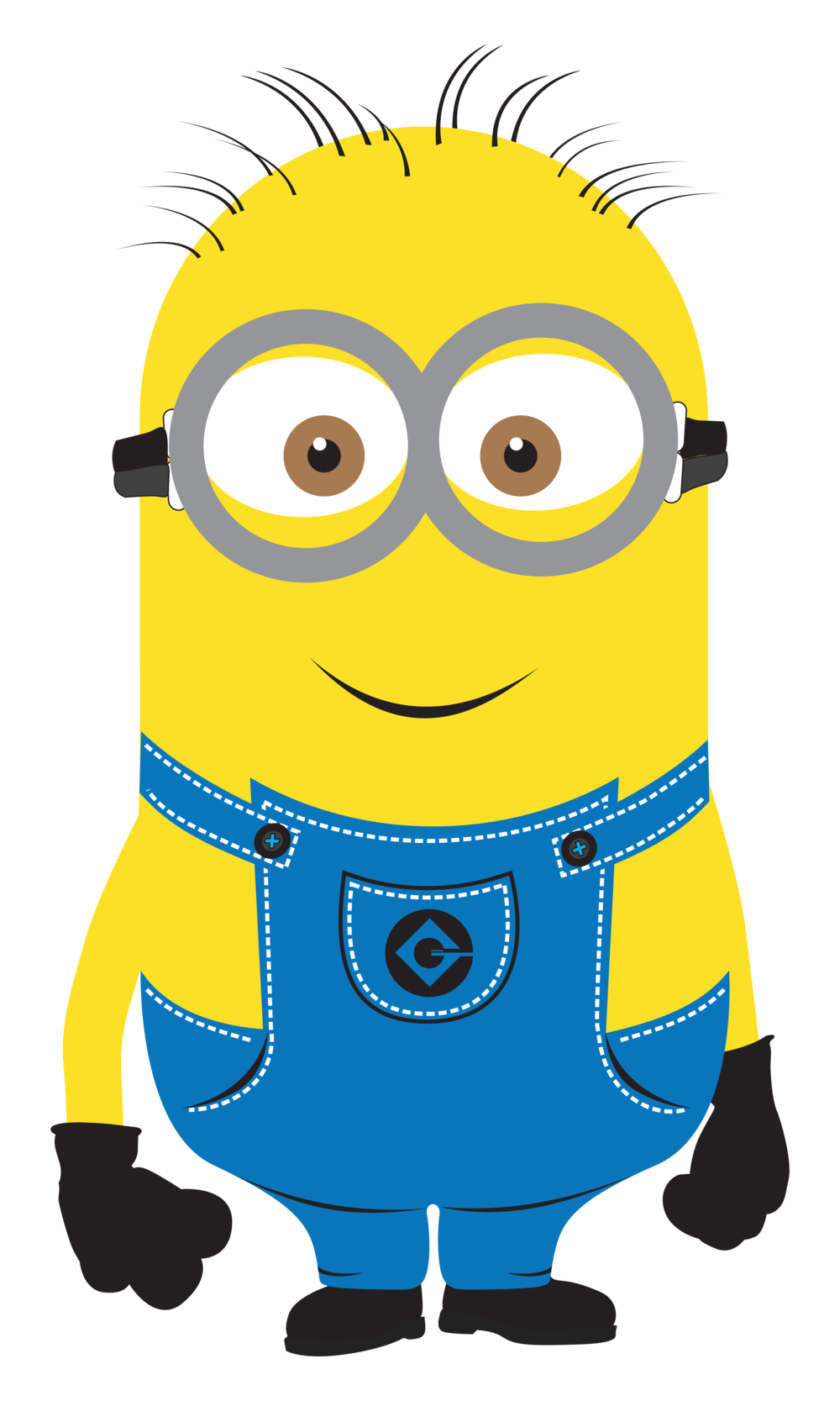 Minion paint Game Wonder Kids