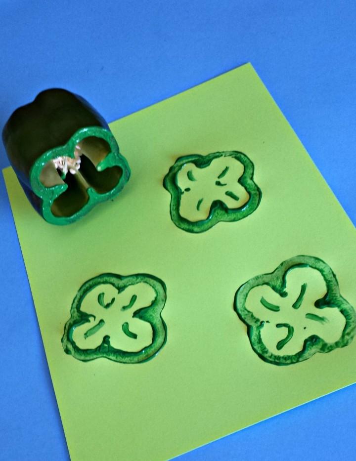 St Patricks on Wonder Kids