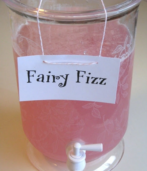 Fairy Fizz from Wonder Kids