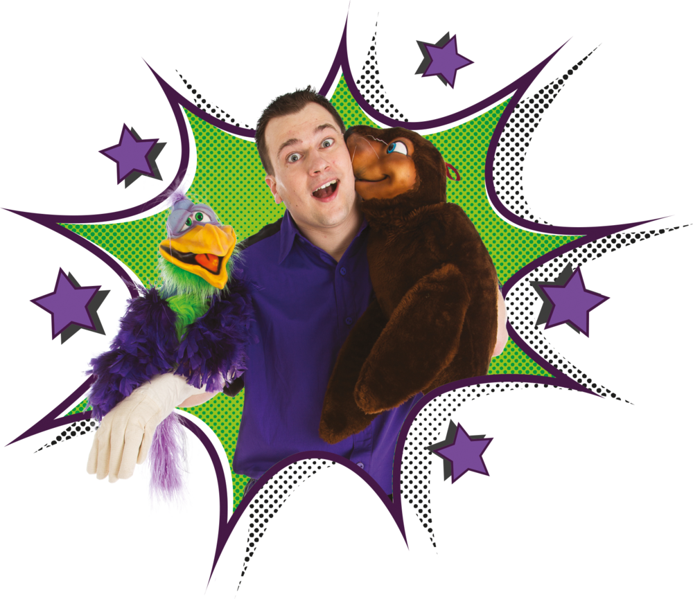 Hello  - I am Wayne Wonder a magician based in Buckinghamshire. I have performed all over the world and regularly travel around the UK entertaining families.  As well as being a magician I am also a father, published poet and creator of the Wonder Kids Blog.