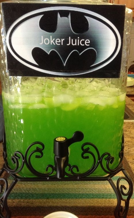 Joker Juice from Wonder Kids