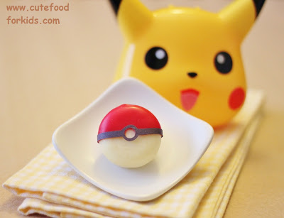 Cheese Pokeball