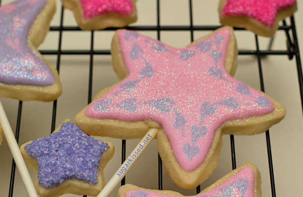 Fairy Wand Cookie's