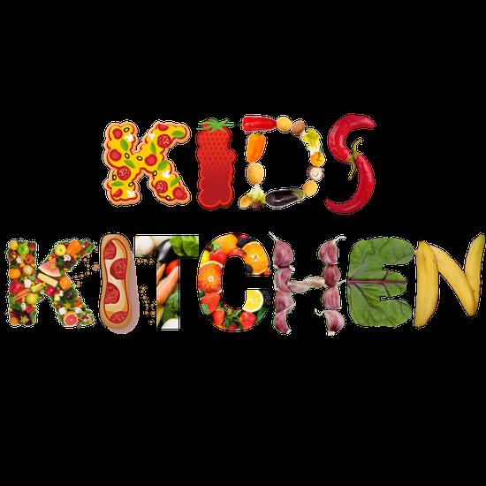 Kids Kitchen from Wonder Kids Spring