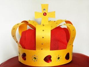 Crown from Wonder kids