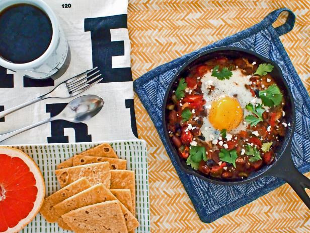 Wonder kid Tex Mex Skillet