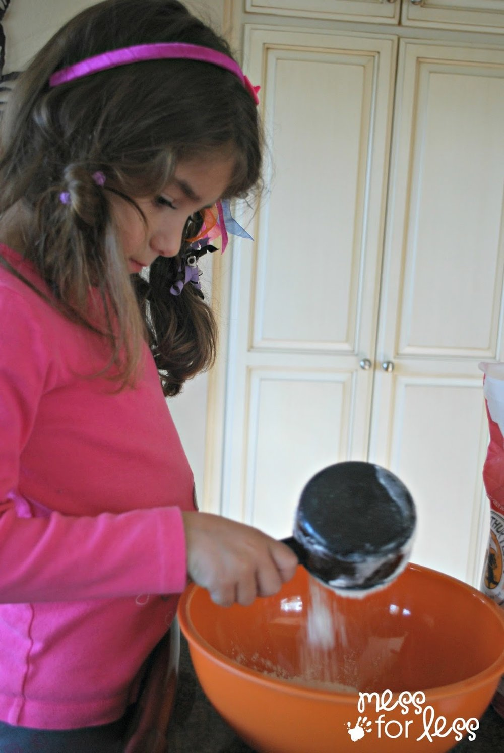 Kids Kitchen Soda Bread