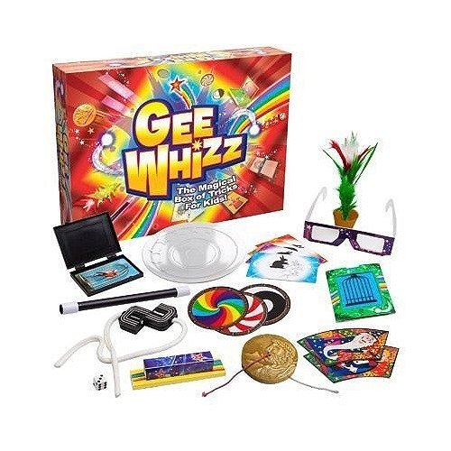 Gee Whizz Magic Set