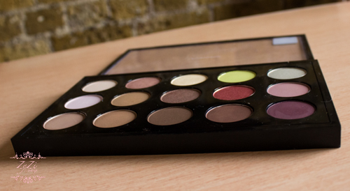 MAC eyeshadow  15 color palette professional makeup artist kit zydre zilinskaite zyzi makeup studio london makiazo kursai visaziste.jpg
