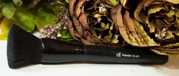 E.l.f. Powder brush £2.03
