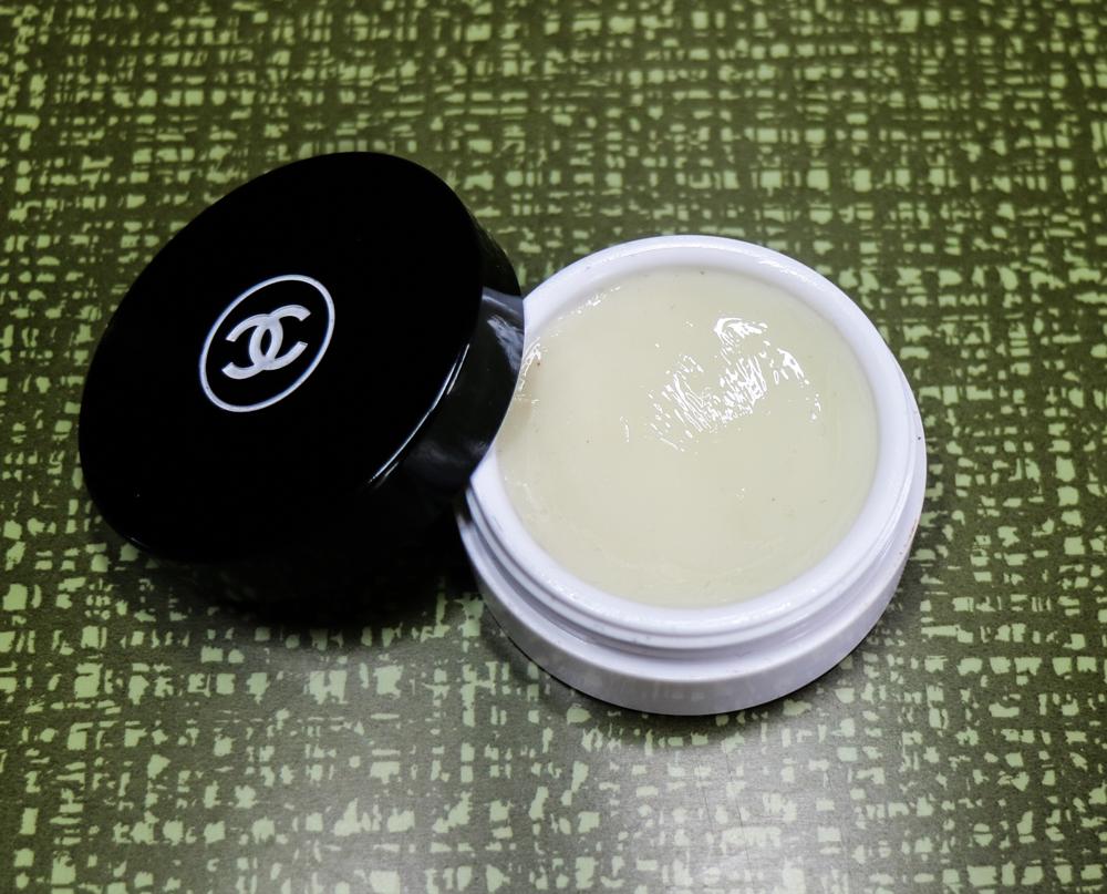 chanel hydralife lip balm