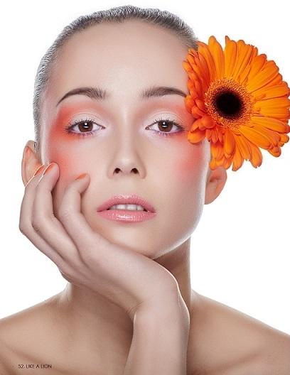 Kamal Mostofi zyzi makeup beauty like a lion publication francesca.jpg
