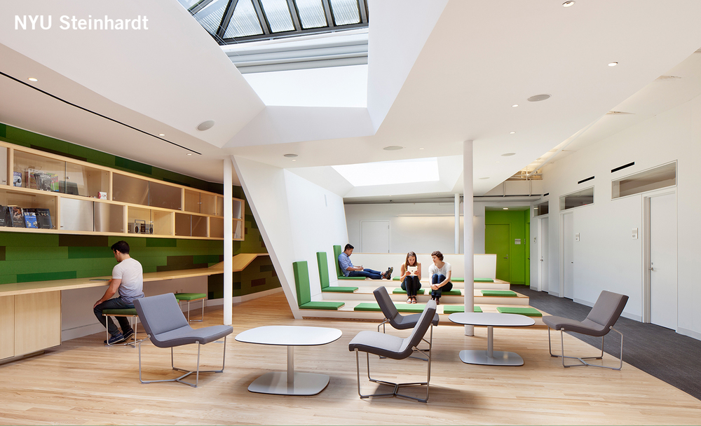 ... Education, and Human Development received a citation for Interior Design.  Train Terraces, LTL's design for an intermodal transit hub in Westbury, NY,  ...
