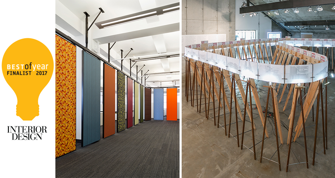 Ltl S Projects Selected As Finalists For Best Of Year Awards Ltl Architects