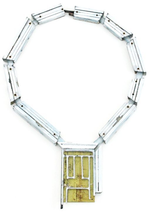 1005 Franklin Necklace