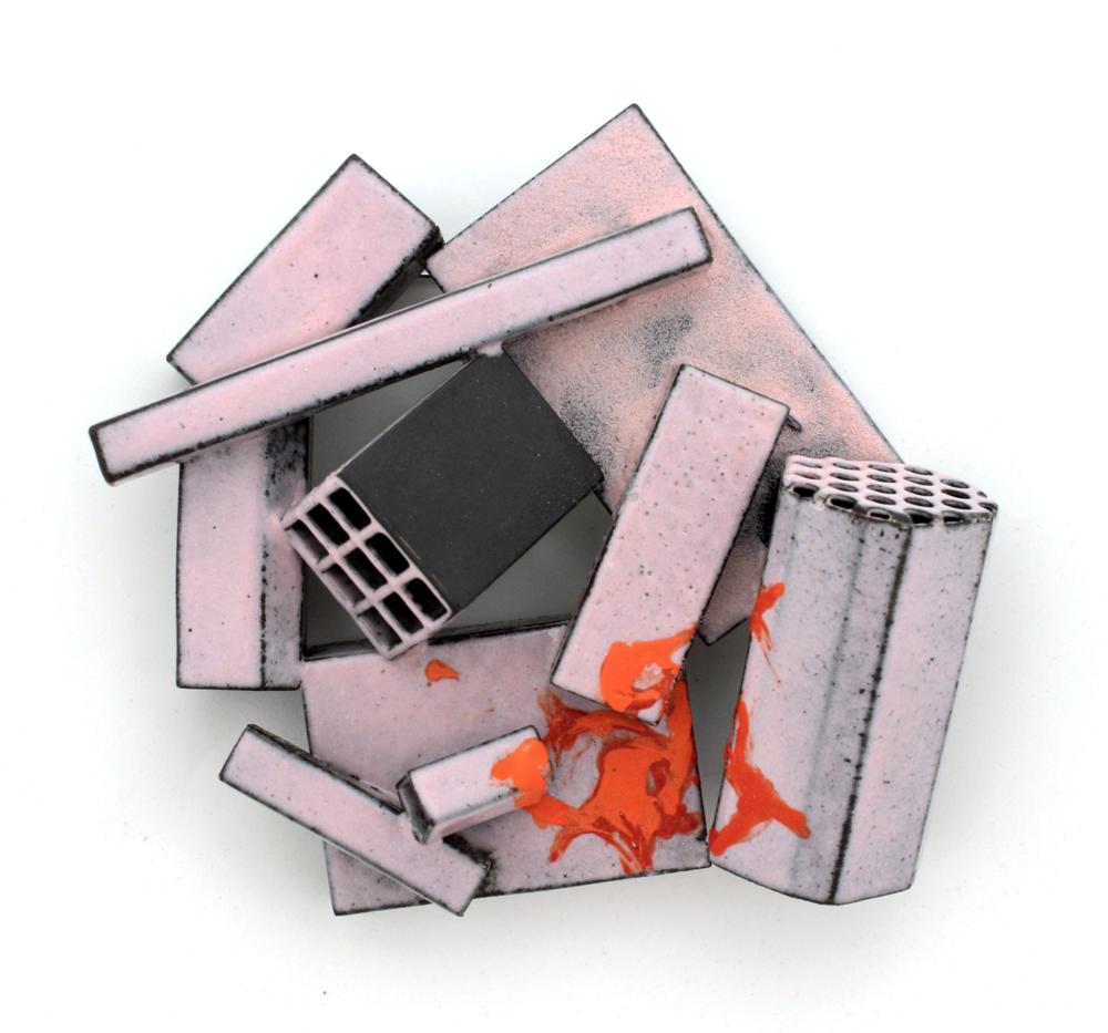 Pink Pile