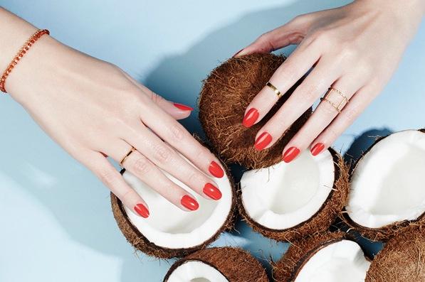 Nails Inc x CF Concept